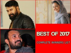 Best Of 2017 Results: Mammootty & Manju Warrier Are The Big Winners!