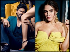 Shahrukh Khan & S*X Sell: Neha Dhupia Is Dying To Have A Conversation With The Superstar