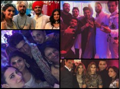 Inside Pics: EXES Abhishek Bachchan & Karisma Kapoor TRIP Under One Roof Sans Aishwarya Rai Bachchan