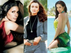 Malaika Arora CONFESSED Namrata Shirodkar & Mehr Jessia Ganged Up Against Her During Modelling Days!