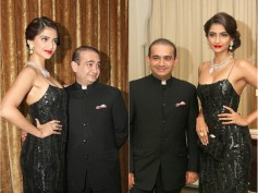 Bollywood Celebrities Who Posed With SCAMSTER Nirav Modi In His Hay Days! Pictures