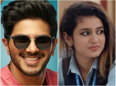 Priya Varrier, Dulquer Salmaan & Others Who Made This Valentine's Day Special!