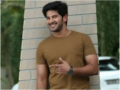 Dulquer Salmaan Sends Out A Special Gift To The Audiences On Valentine's Day!