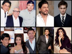 NOT SALMAN OR AAMIR! From Leonardo DiCaprio To Daniel Radcliffe, All Want To WORK With Shahrukh Khan