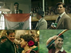 Gold Teaser: Akshay Kumar Takes You Back In Time To Recreate India's First Olympic Win In Hockey