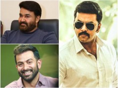 Mohanlal-Prithviraj Team's Lucifer: Indrajith To Be A Part Of The Movie?