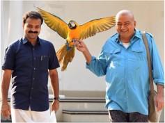 Jayaram & Kunchacko Boban In Panchavarnathatha: A Glance At Their Looks From The Movie!