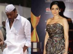 Jackie Shroff On Sridevi: I Was Always In Awe Of Her!
