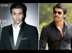 Price Of Saying NO To KJO! Saaho In Big Trouble Because Of Prabhas' Cold War With Karan Johar?