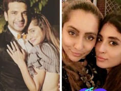 Is Karan Kundra's Ex Girlfriend Kritika Kamra The Reason For Problems Between Him & Anusha Dandekar?