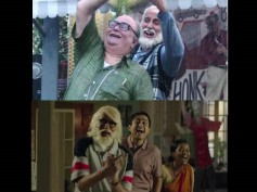 102 Not Out TEASER:Amitabh Bachchan& Rishi Kapoor's Quirky Bonding Leaves You WithA Smile!