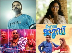 February 2018: Malayalam Movies' Box Office Report