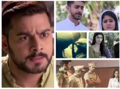 Naamkaran Spoiler: Avni Is Shattered By Neela Maa's Death; Vidyut Blackmails Avni To Marry Him!