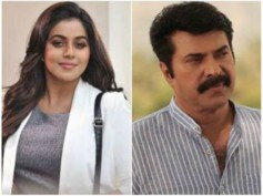Mammootty's Oru Kuttanadan Blog: Shamna Kasim To Play An Important Role In The Movie!