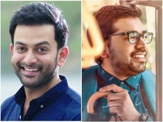 WOW! Prithviraj Is All Praises For Nivin Pauly's Performance In Hey Jude!