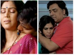 Oo La La! Ram Kapoor & Sakshi Tanwar To Share A Passionate Kiss AGAIN In Karrle Tu Bhi Mohabbat 2!