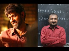 Super 30: Hrithik Roshan's First Look Has IMPRESSED Anand Kumar; Here's What He Has To Say!