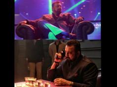 Saheb Biwi Aur Gangster FIRST LOOK: Sanjay Dutt Is Giving Us Plenty Of BADASS VIBES