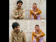 Sui Dhaaga First Look! Varun Dhawan & Anushka Sharma Look PERFECT As A Small Town Couple