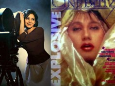 WAIT, WHAT! Anupam Kher Once Posed As Sridevi's Long-Lost Sister Prabhadevi For A Magazine Cover