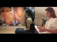 RIP Sridevi! From Katrina Kaif's Heartfelt Post To Jacqueline Fernandez's Musical Tribute
