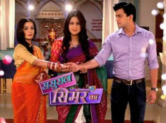 After 7 Years & 2,000 Episodes, Sasural Simar Ka To Go Off Air; Viewers Can Breathe A Sigh Of Relief