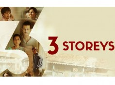 3 Storeys Trailer To Be Launched In A Unique Way On 7th February!