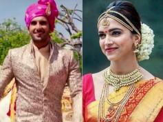 Deepika Padukone ALL SET To Be Ranveer Singh's BRIDE; Shops For Wedding Jewellery In Bangalore