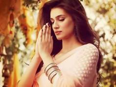 Kriti Sanon All Set To Play Parvatibai In Panipat! Read Details