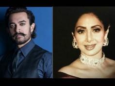 Oscars 2018! Aamir Khan Says Sridevi Deserved The Oscars Mention