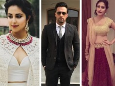 When Shaleen Malhotra Stopped Haters From Trolling Surbhi Chandna!