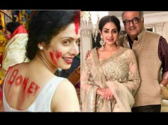 This Photo Of Sridevi Expressing Her Undying Love For Hubby Boney Kapoor Will Leave You Teary-Eyed!