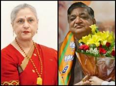 Naresh Agarwal Insults Jaya Bachchan With An Indecent Remark; Twitterati Wants Him Sacked!
