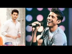 Farhan Akhtar Makes His Telugu Singing Debut For Superstar Mahesh Babu!