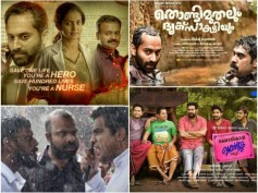 Take Off, Ottamuri Velicham, Ee.Ma.Yau & Other Movies That Shined At Kerala State film Awards 2017!