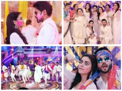 Holi Spl! Kumkum Bhagya & Kundali Bhagya: AbhiGya & PreRan's Romance Is What We Are Waiting For!