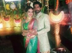 Saath Nibhana Saathiya Actress Lovey Sasan Engaged! (SEE PICS)