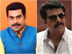 Suraj Venjaramoodu To Pen The Script For A Mammootty Starrer?