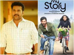 Mammootty Launches The First Official Trailer Of My Story!