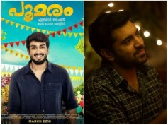 Poomaram: Nivin Pauly Is Extremely Impressed With The Movie!