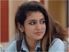 Priya Prakash Varrier Charges A Hefty Sum For Her Social Media Posts?