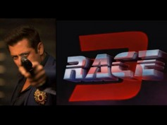 Race 3! Salman Khan Begins The Countdown To The Film's Release By Revealing The Official Logo