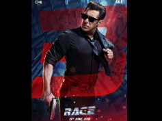 Race 3 First Poster! Salman Khan Says 'Mera Naam Hai Sikander' & Drops A Major Hint About His Role