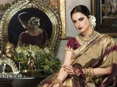 Rekha Is The Most Stylish Personality In Bollywood: Sabyasachi Mukherjee