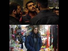 Sandeep Aur Pinky Faraar! Arjun Kapoor & Parineeti Chopra's Intense Looks Is Making Us Curious