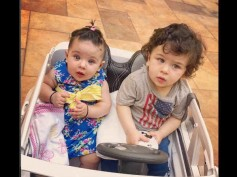 Soha Ali Khan Not Happy With Inaaya & Taimur's Comparison; Says It Is Ridiculous