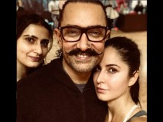 OUCH! Aamir Khan Wants Katrina Kaif To Reshoot Her Scenes In Thugs Of Hindostan?
