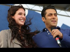 Salman Khan REFUSES To Promote Katrina Kaif's Sister Isabelle; Her TANTRUMS To Be Blamed?