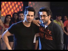 Varun Dhawan Confesses That He Was Once Jealous Of Ayushmann Khurrana!