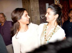Will Deepika Padukone & Anushka Sharma Chuck Their OLD COLD WAR & Collaborate For This Mega Project?
